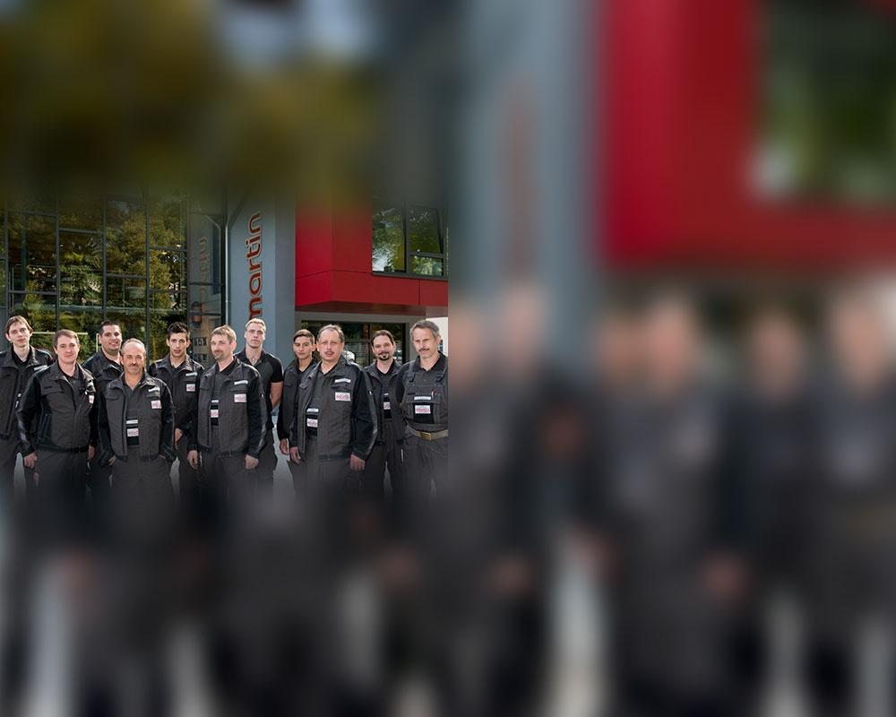 background_Montage & Service - Heizung - Notfall - Ersatzteile - Reparatur - Neunkirchen - Homburg - St. Wendel
